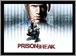 Prison Break, Dominic Purcell, Wentworth Miller